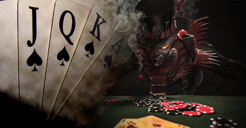 Main Judi Poker Jenis House, Apakah Menguntungkan