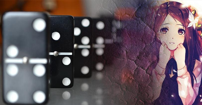 Kesalahan Bermain Domino QQ